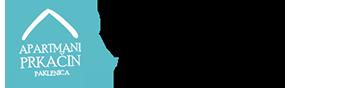 Apartmani - Prkacin